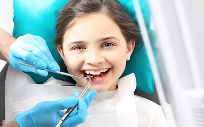 kids dentist in brisbane