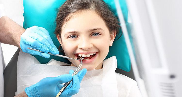 kids dentist in brisbane