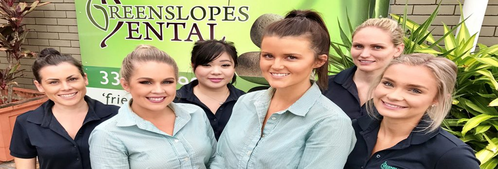 greenslopes dentists brisbane