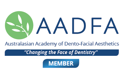 dento facial aesthetics member