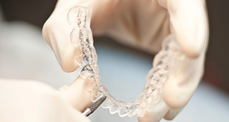benefits of invisalign brisbane