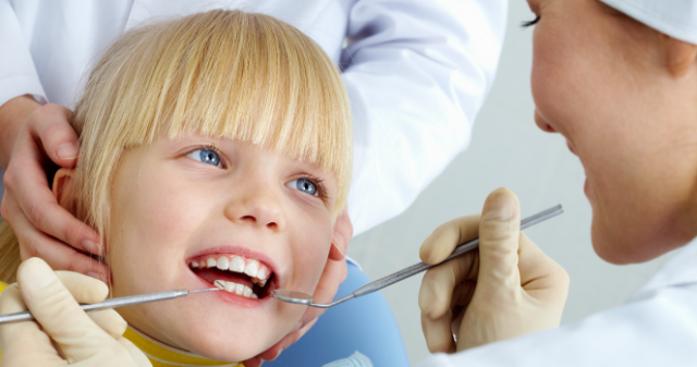 childrens dentists brisbane
