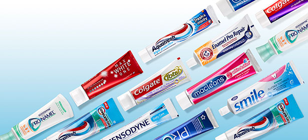toothpaste guide