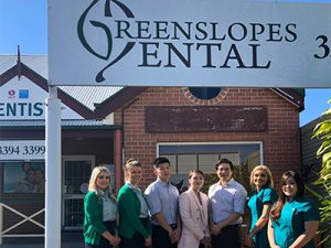 best dentist team in greenslopes